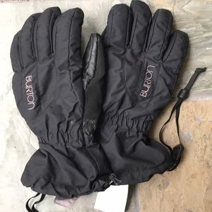 Burton Ski Gloves
